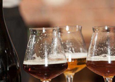 Entdecken Sie die Vielfalt fränkischer Biere