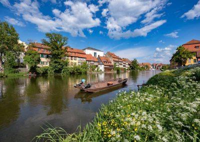 Klein-Venedig im Bamberg