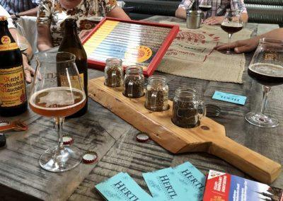 Fränkische Biertradition erleben – ein wahrer Genuss!