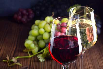 Fränkische Weinprobe
